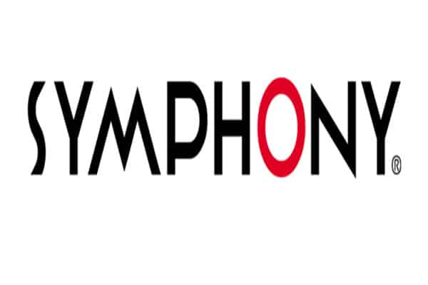 download symphony usb drivers
