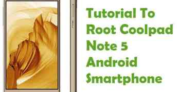root-coolpad-note-5