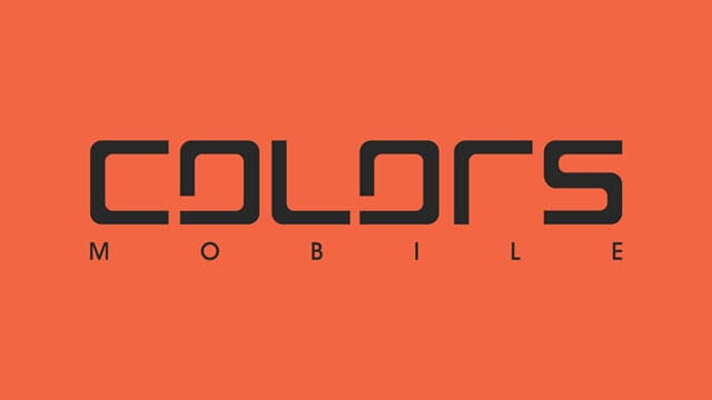 Download Colors USB Drivers