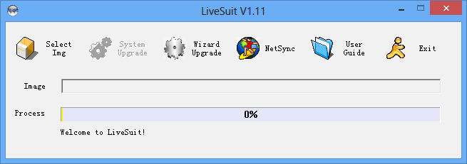 Download LiveSuit