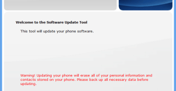 Download SUT L3 (Software Update Tool)