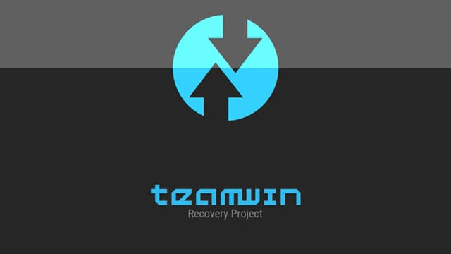 Download TWRP Recovery v3.1.1-0