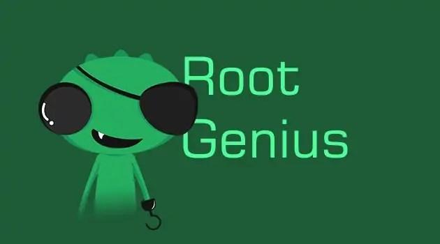 Download Root Genius For Mobile App v2.2.86 (RootGenius.apk)