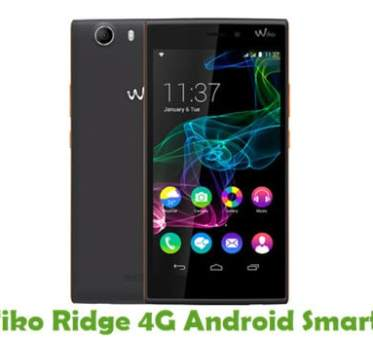 Download Wiko Stock ROM Firmware - Root My Device
