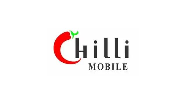 Download Chilli USB Drivers