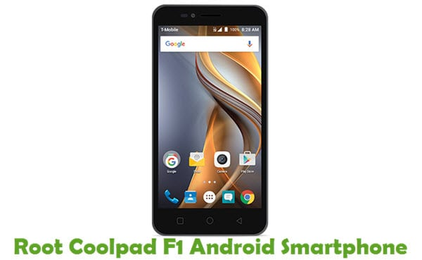 How To Root Coolpad F1 Android Smartphone