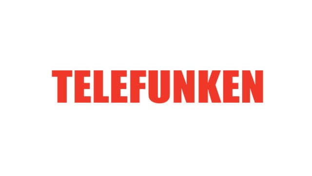 Download Telefunken USB Drivers