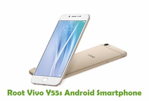 How To Root Vivo Y55s Android Smartphone