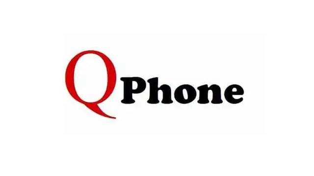 Download Qphone USB Drivers