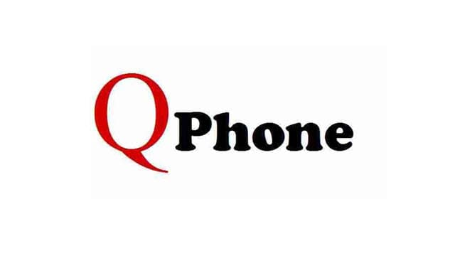 Download Qphone USB Drivers