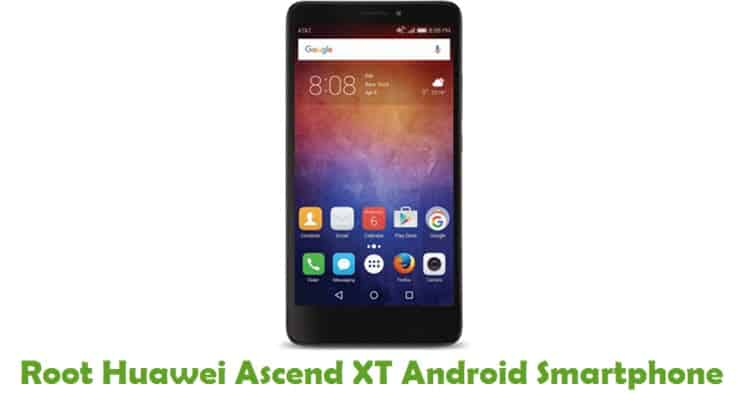 How To Root Huawei Ascend XT Android Smartphone