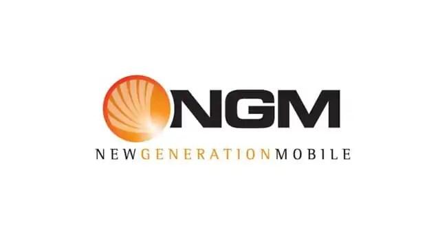 Download NGM USB Drivers
