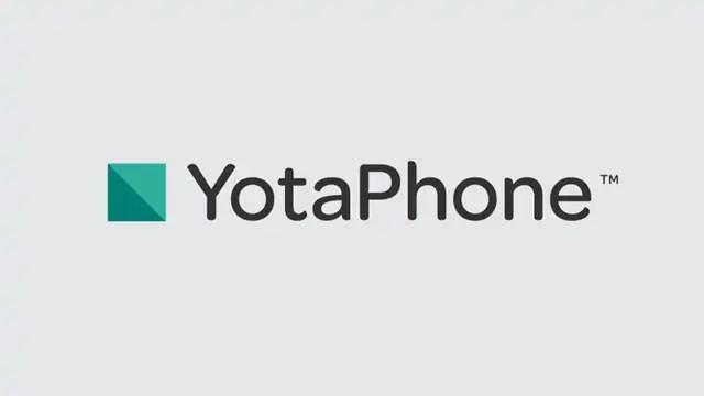 Download YotaPhone USB Drivers