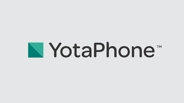 Download YotaPhone USB Drivers