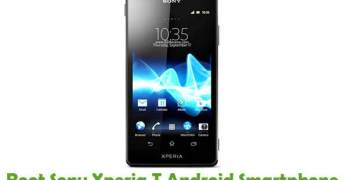 Root Sony Xperia T