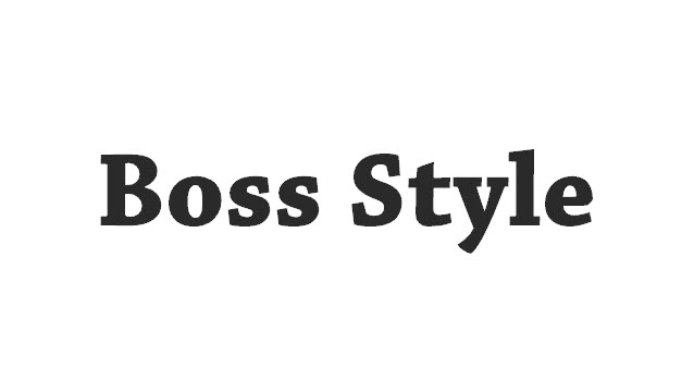 Download Boss Style USB Drivers