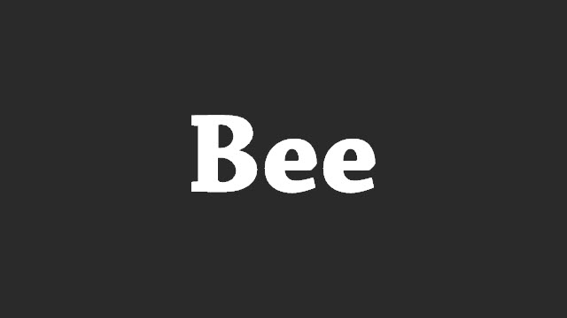 Download Bee Stock ROM Firmware
