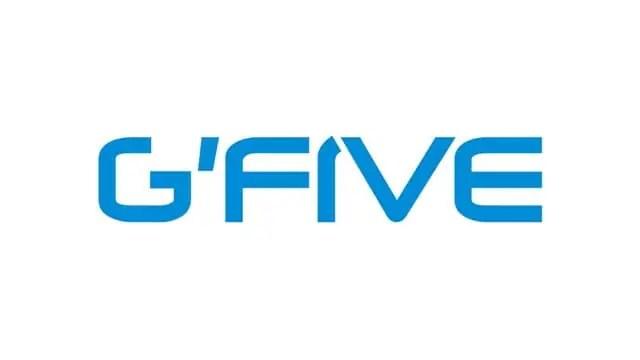 Download GFive Stock ROM Firmware