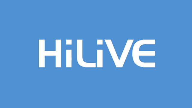 Download HiLive USB Drivers