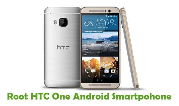 How To Root HTC One Android Smartphone