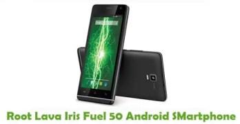 Root Lava Iris Fuel 50
