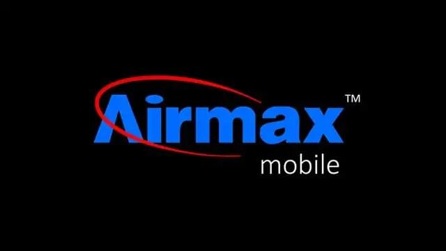 Download Airmax USB Drivers