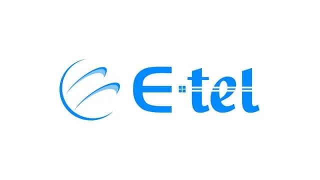 Download E-tel Stock ROM Firmware