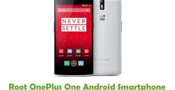 Root OnePlus One