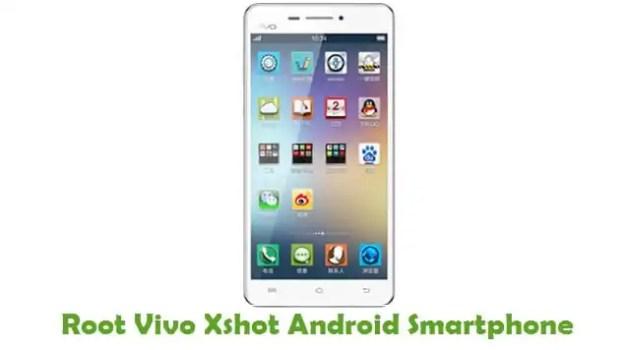 Root Vivo Xshot
