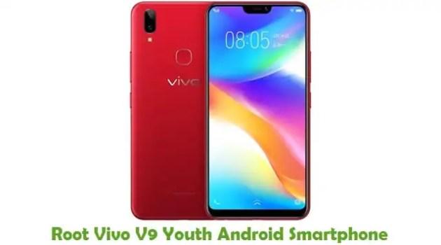 Root Vivo V9 Youth