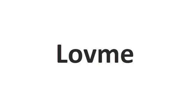 Download Lovme USB Drivers