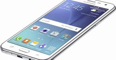 Unroot / Unbrick Samsung Galaxy J5