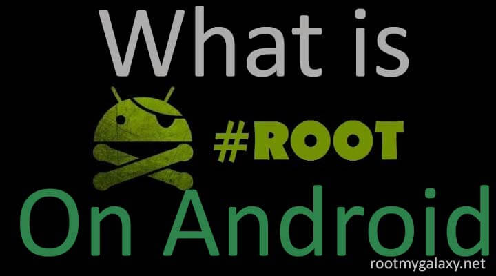 Rooting Android Phone