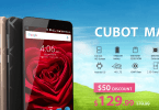CUBOT MAX REVIEW