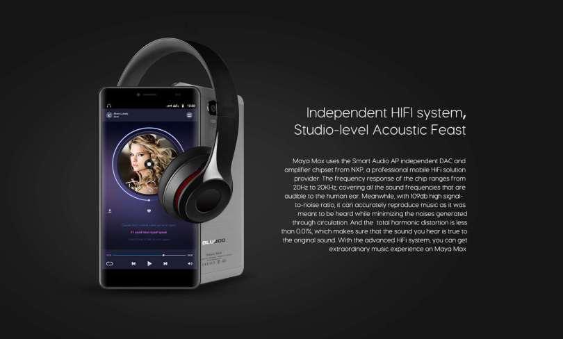 bluboo-maya-max-4g-phablet-audio