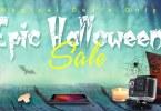 Gearbest's Epic Halloween Flash Sale (Upto 70% Off)