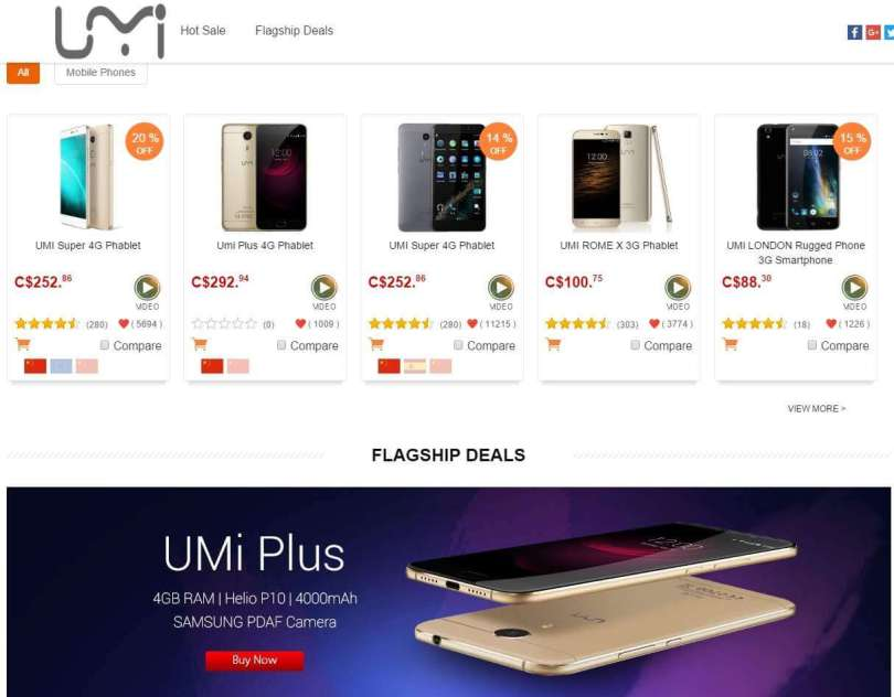 full-products-list-umi-brand-store-promotional-sale-starting-from-80