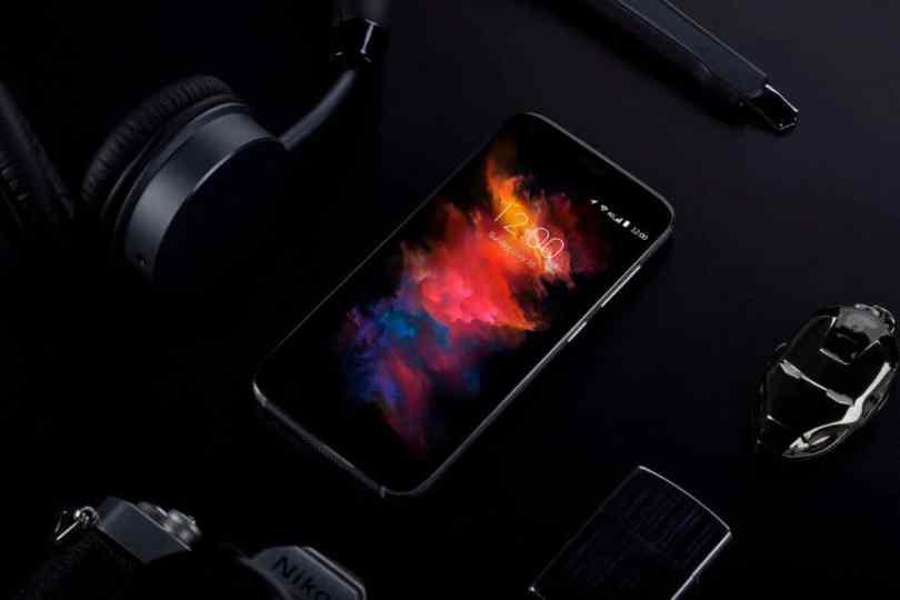 UMi Diamond 4G Smartphone Review