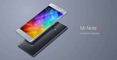 Grab Xiaomi Mi Note 2 4G Phablet For Just $597