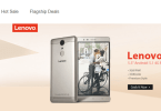 Lenovo Official Store Promotional Sale