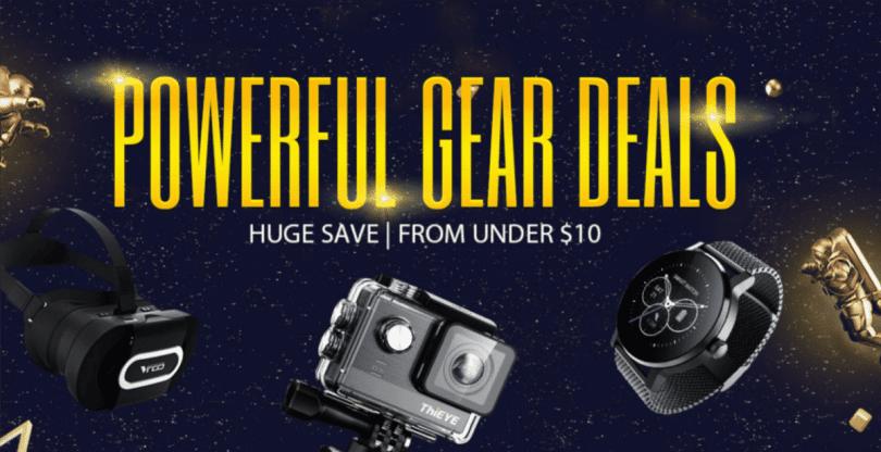 The GearBest 3rd Anniversary Big discount deals