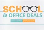 School and Office Deals