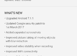 OnePlus 3 and OnePlus 3T software update