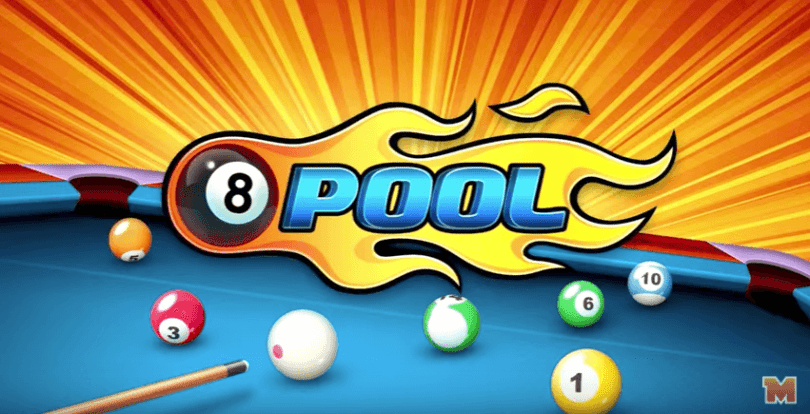 Restore 8 Ball Pool account