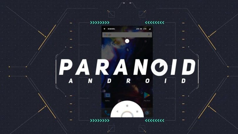 Download Paranoid Android GApps Pack (All Versions)