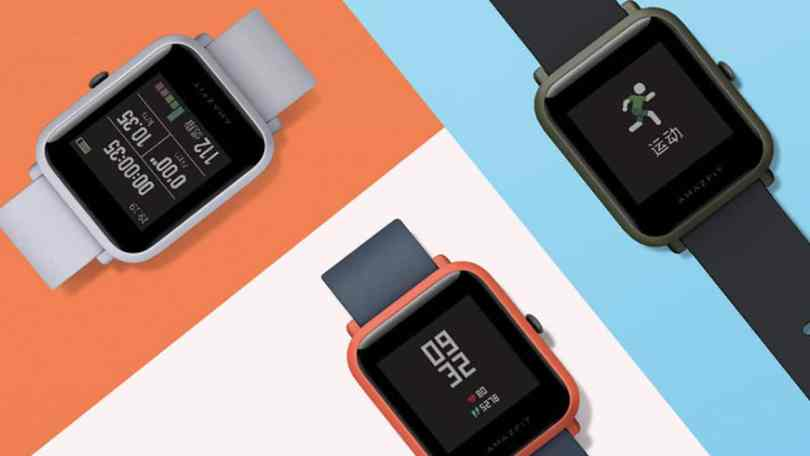 Huami Xiaomi AMAZFIT Smartwatch Review and Best Offer