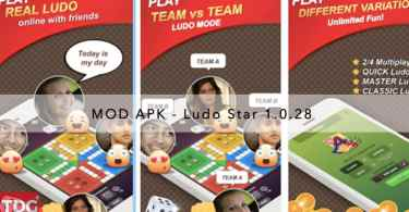 MOD - Download Ludo Star 1.0.28 Hacked APK