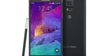 LineageOS 15 on Samsung Galaxy Note 4
