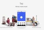 Download Google Tez Mobile Payments App (APK)
