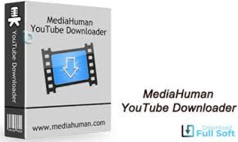 mediahuman youtube downloader full crack